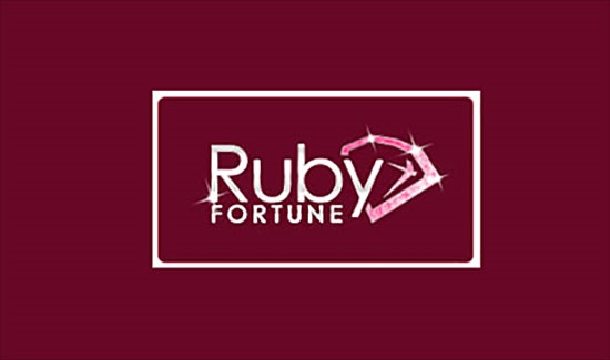 Make Your Fortune With Ruby Fortune